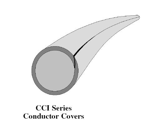 3M CCI-266-125 Conductor Cover