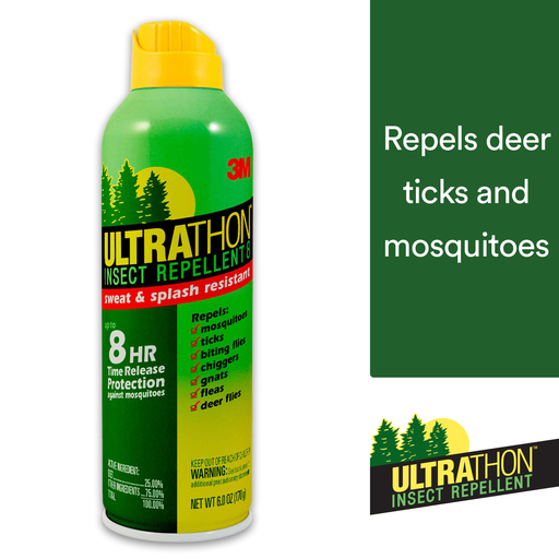 Mayer-3M™ Ultrathon™ Insect Repellent, SRA-6, 6 oz-1
