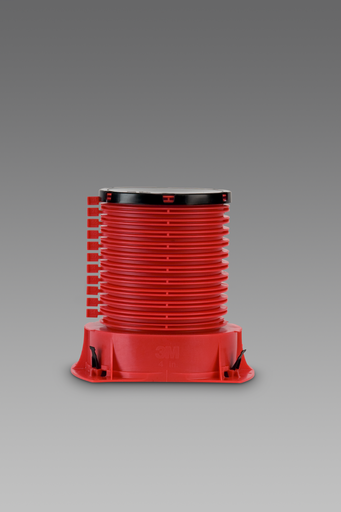 3M™ Fire Barrier Cast-in Device for Metal Pipes 2MCID, 2 in, 12/case