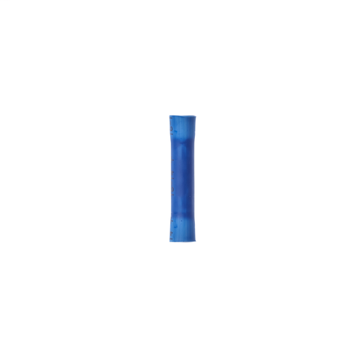 Mayer-3M™ Scotchlok™ Butt Connector Seamless Vinyl Insulated, 100/bottle, MV14BCX, 500/Case-1