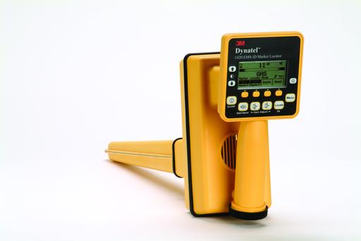 3M™ Dynatel™ 1420 ID Locator, No Battery, 1/Case