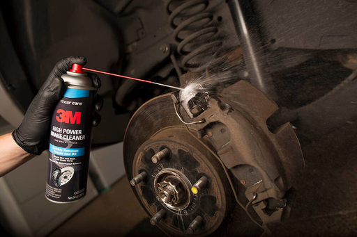 Mayer-3M™ High Power Brake Cleaner, 08180, 14 oz, 12 cans per case-1