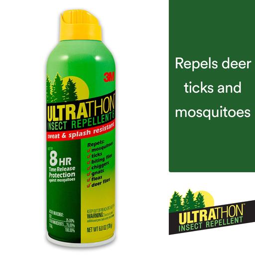 Mayer-3M™ Ultrathon™ Insect Repellent, SRA-6, 6 oz-1