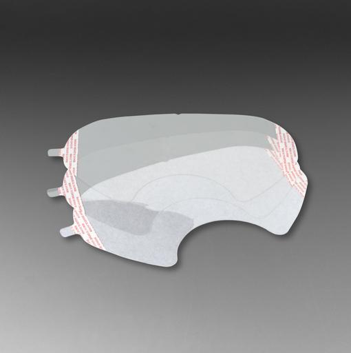 3M™ Faceshield Cover 6885/07142(AAD), 100 ea/Bag