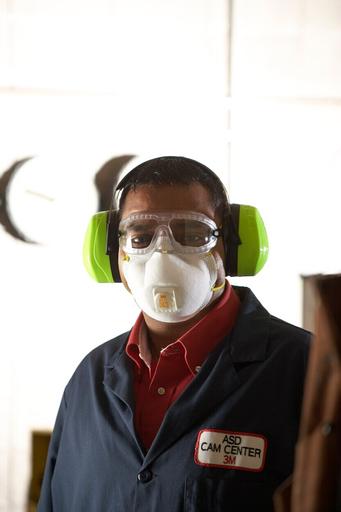 3M™ Particulate Respirator 8511, N95 80 EA/Case