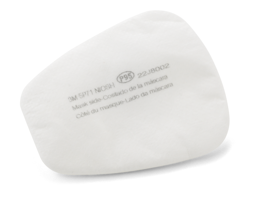 3M™ Particulate Filter 5P71/07194(AAD), P95 100 EA/Case