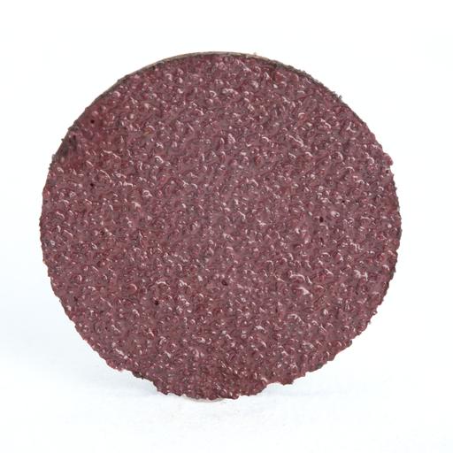 3M™ PSA Cloth Disc 348D, 60 X-weight, 5 in x NH, Die 500X, 50 per inner, 250 per case