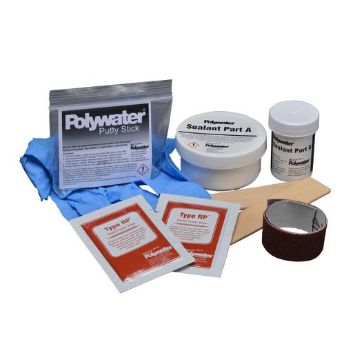PowerPatch® Leak Repair Kit -- Single Use