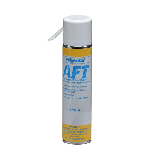 Mayer-Polywater® AFT™ Aerosol Foam Sealant (15/CS)-1