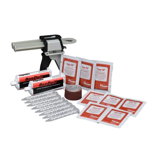 BonDuit® Conduit Adhesive Kit w/Dispensing Tool