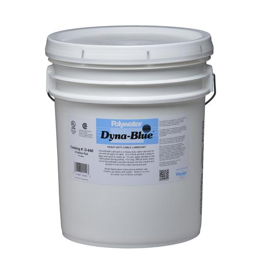 Mayer-5-Gal Dyna-Blue® Lubricant-1