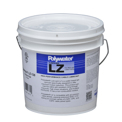 Mayer-Gal Polywater® Lubricant LZ-1