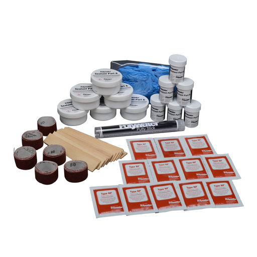 PowerPatch® Leak Repair Kit -- Multiple Use