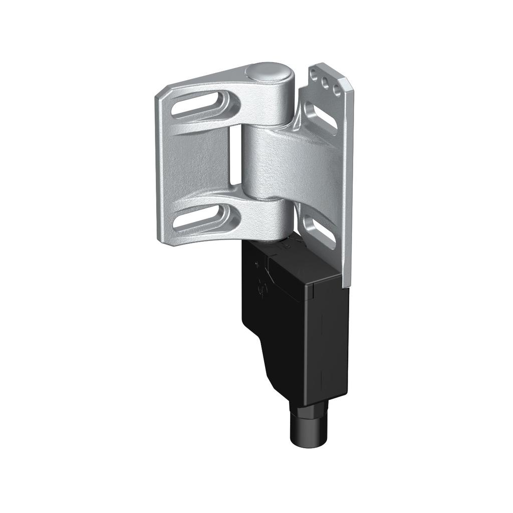 Hinge Safety Interlock Switch; Die-Cast