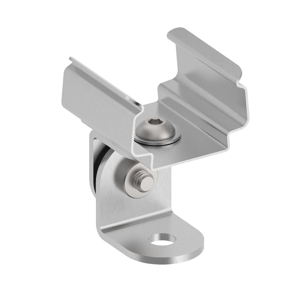 Bracket: For Use with WLS15. 150 Degree