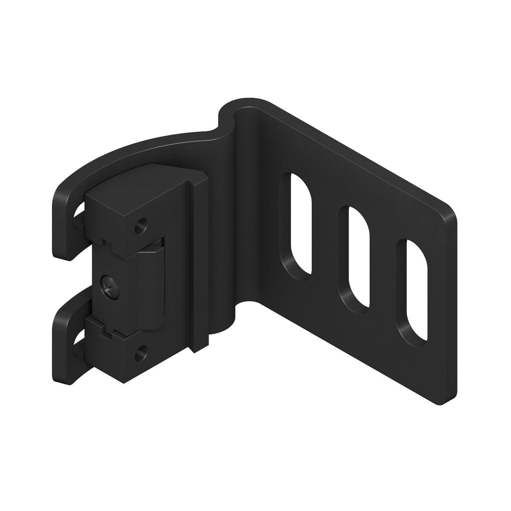 EZ-SCREEN Low Profile Accessory Bracket: