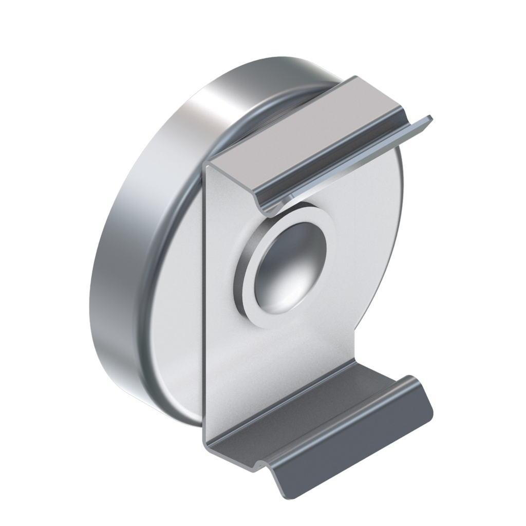Bracket: For use with WLB32 ; Magnetic M