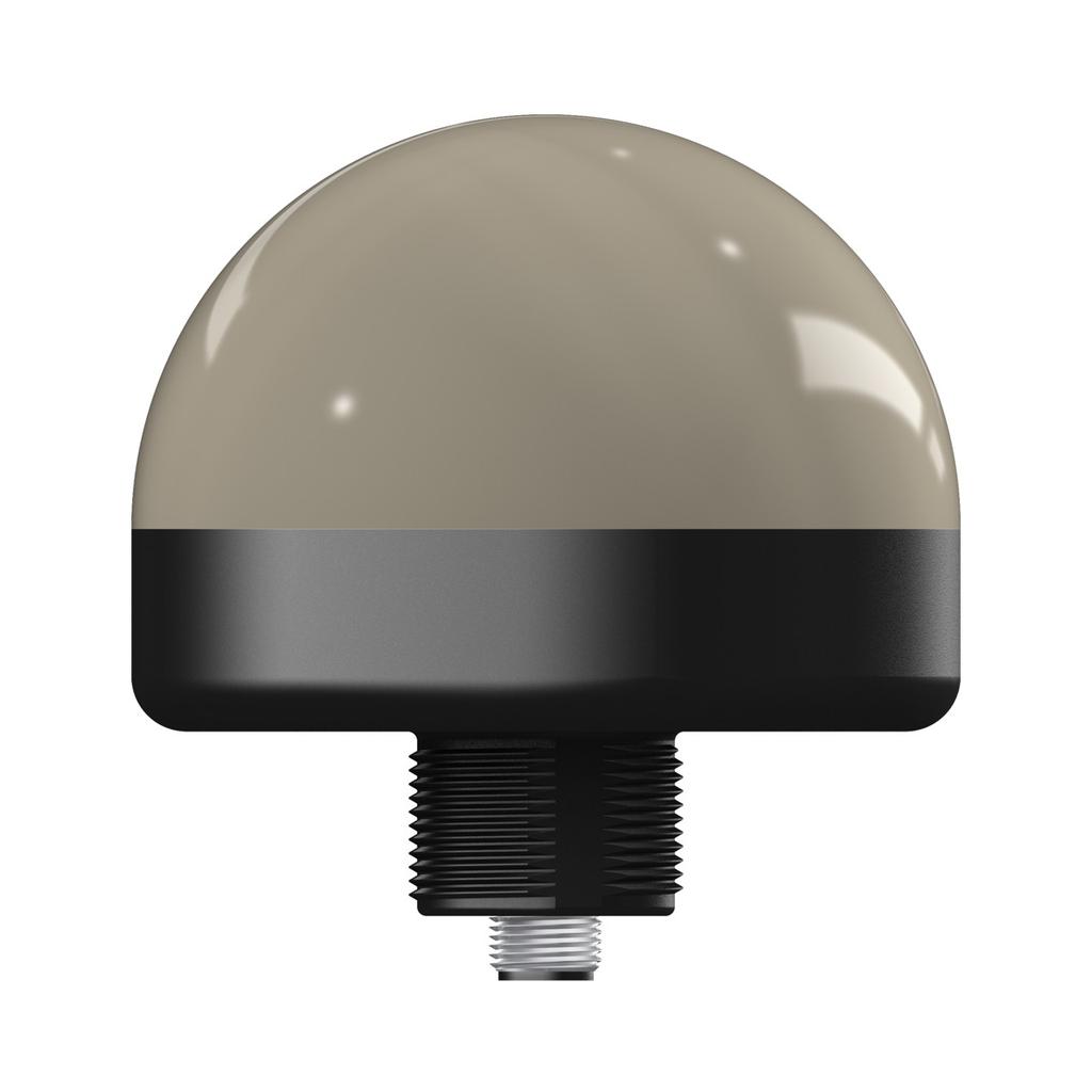 K90 Series EZ-LIGHT; 2-Color Indicator;