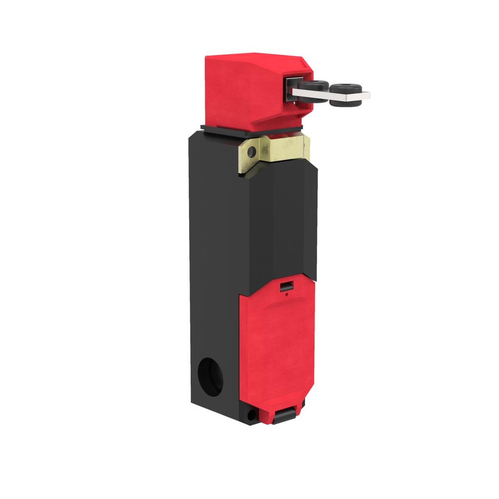 Power Locking: Standard In-line; Solenoi