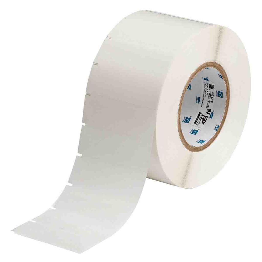 BRADY THT-18-430-3 Label,THT,B430,3