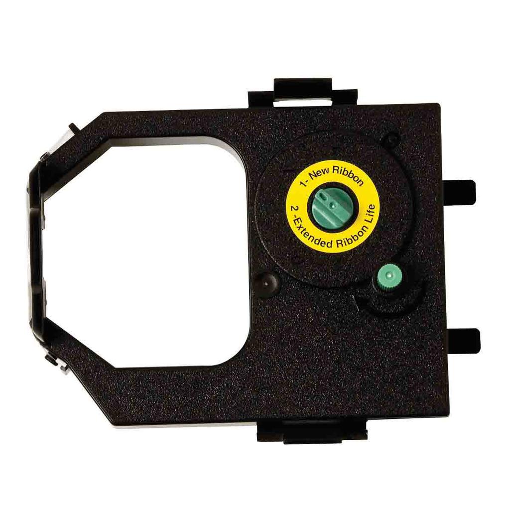 Brady R5390 Black Ribbon Sleeve Label Printer