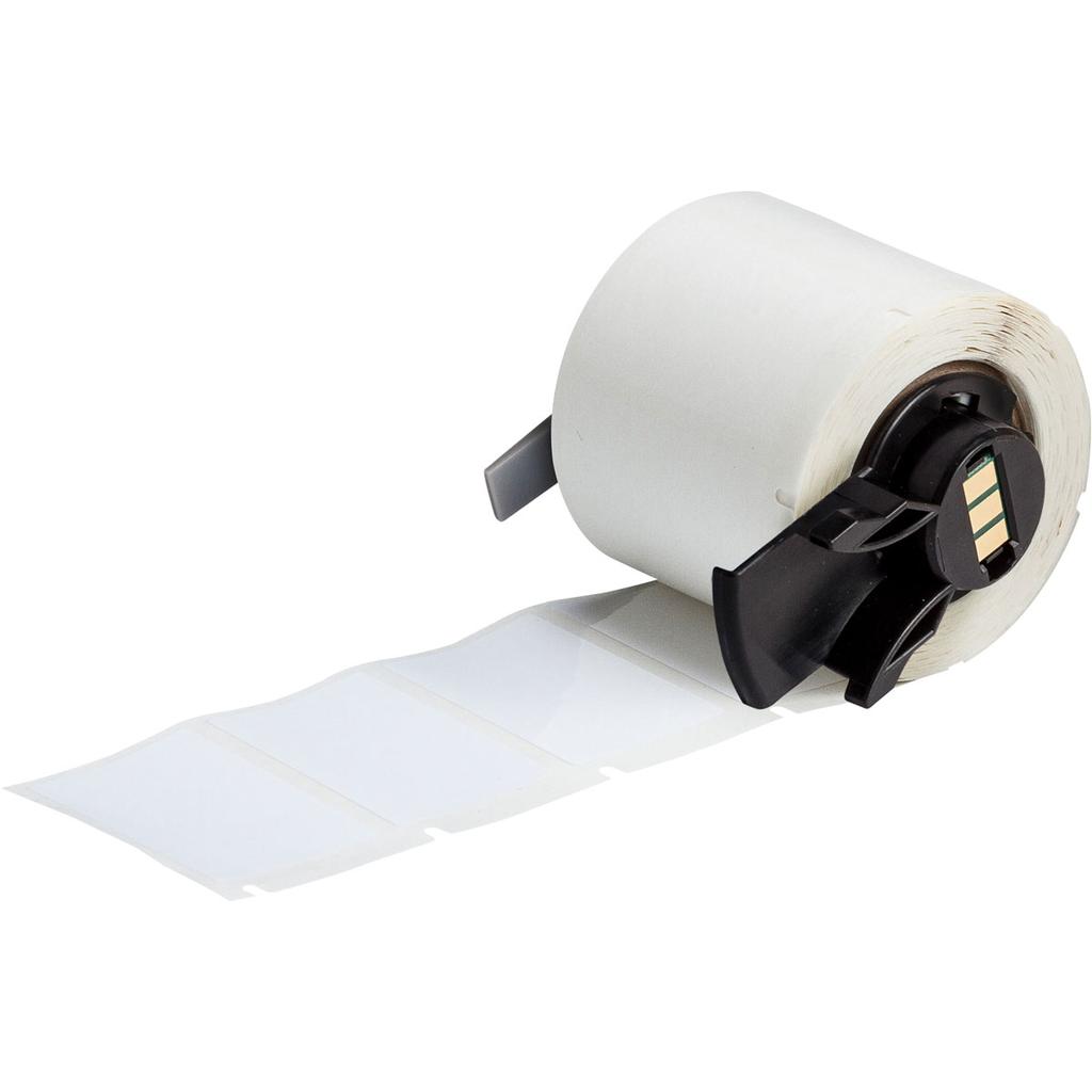 Brady PTL-31-483 1.500 x 1.000 Inch (38.10 x 25.40 mm) Labels