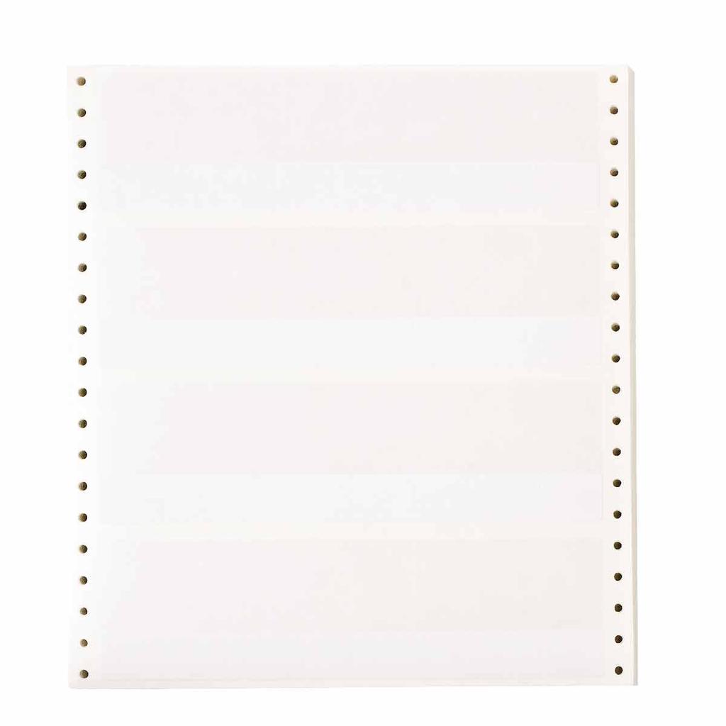 Brady DAT-37-292-10 1 x 2.25 Inch White/Translucent Vinyl Dot Matrix Printable Label