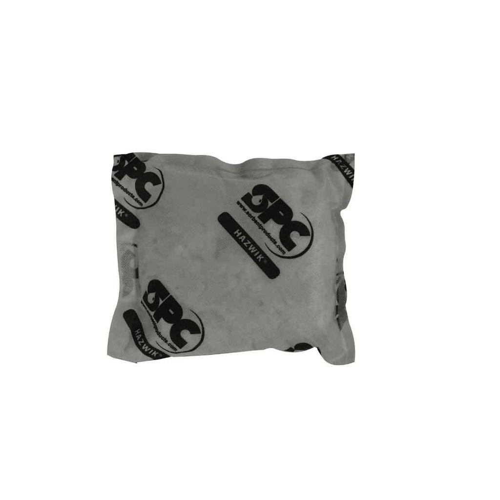 Brady AW99 40/Pallet 9 x 9 Inch Absorbant Pillow
