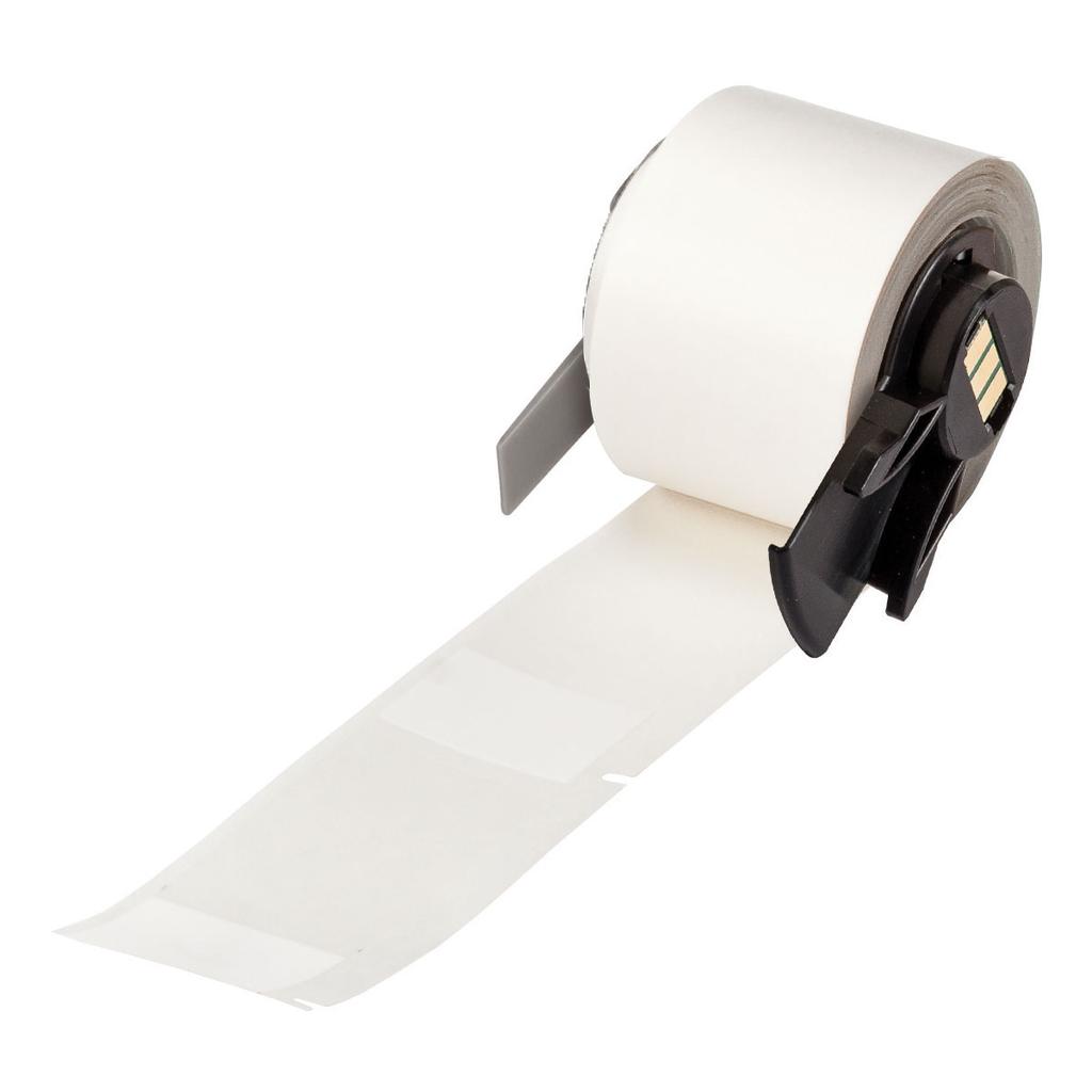 Brady PTL-21-642 1 x 2 Inch (25.40 x 63.50 mm) Thermal Transfer Portable Printer Labels
