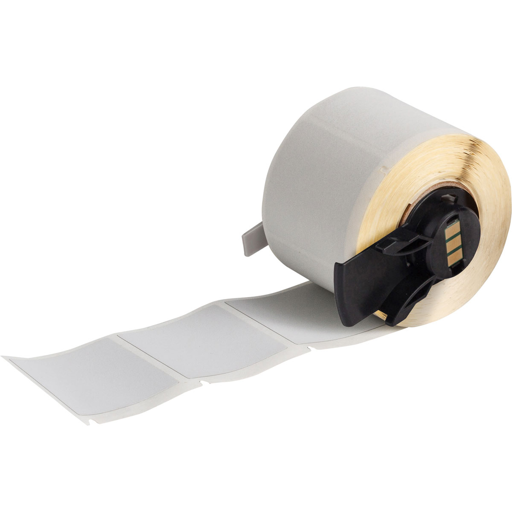 Brady PTL-32-486 1.500 x 1.500 Inch (38.10 x 38.10 mm) Labels