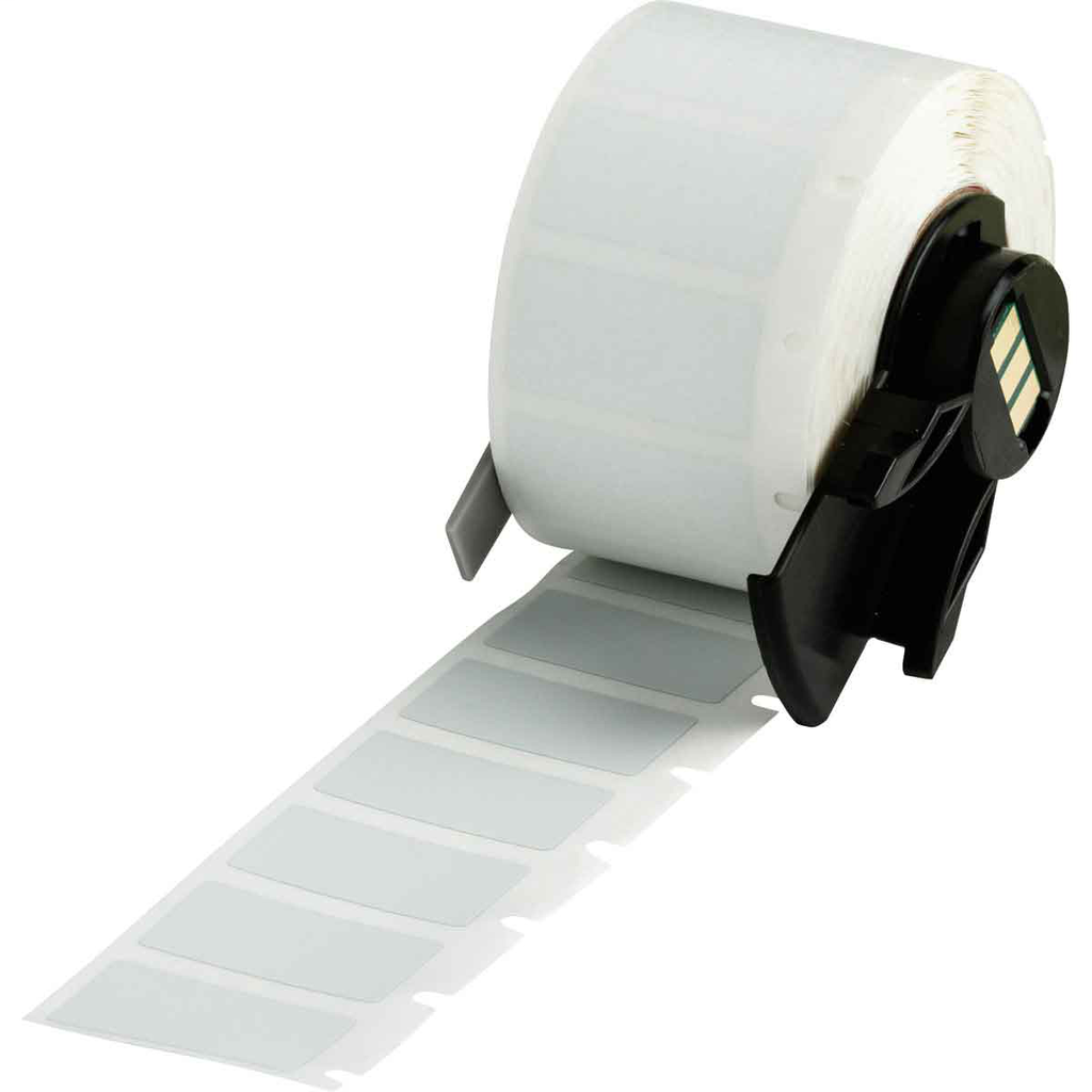 Brady PTL-17-428 1.000 x 0.500 Inch (25.40 x 12.70 mm) Labels