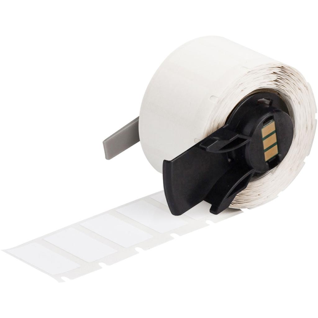 Brady PTL-29-489 1.500 x 0.500 Inch (38.10 x 12.70 mm) Labels