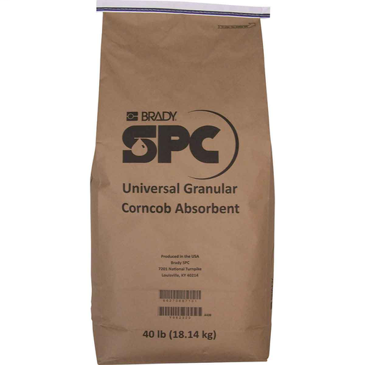 SPC® Universal Granular Absorbent