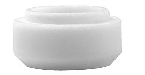 Heatshield Gas Lens 8 Series MS1186