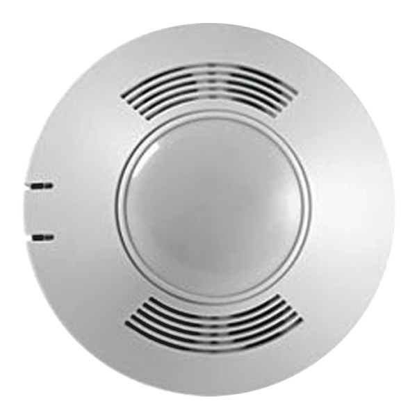 DT Ceiling Mount, Isolated Relay - OAC MicroSet Dual Tech Ceiling Sensors - White