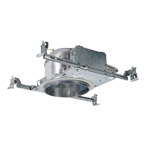"""Mayer-6"""" New Construction, Shallow Ceiling, IC Air-Tite - H Series Housings - Unfinished-1"""