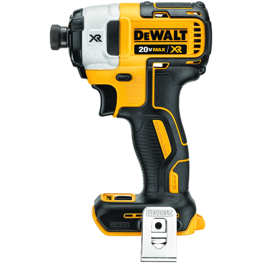 20V MAX XR Brushless 1/4-in 3-Speed Impact Driver (Bare)