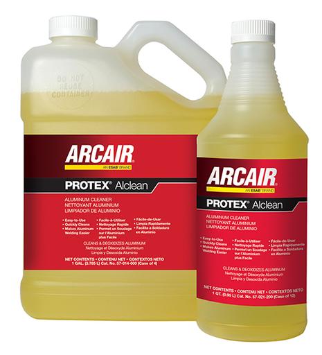 ARCAIR® PROTEX® ALCLEAN 1 Quart, Package of 12