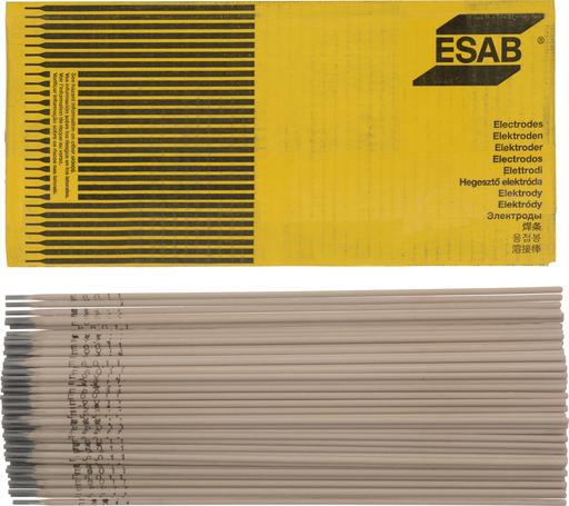 "ESAB® Sureweld 6011 1/8"" X 14"" Stick Electrodes, 50# Carton"