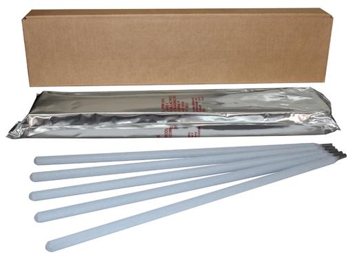 """STOODY® 31 Hardfacing Electrodes 1/8"""" x 14"""", 10# VacPak"""