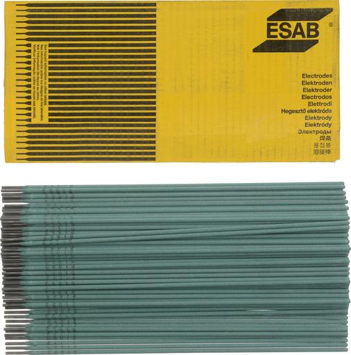 "ESAB® Sureweld 6013 1/8""X14"" Stick Electrodes, 50# Carton"