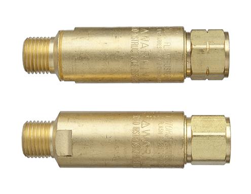 Victor®FB-1 Oxygen & Fuel Torch Mount Flashback Arrestor Pack