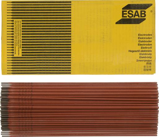 "ESAB® Sureweld 6010 1/8""X14"" Stick Electrodes, 50# Carton"