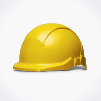 ESAB® Hard Hat- Yellow