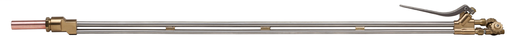 """Victor®HC 1500C Heavy Industry Straight Cutting Torch, 56"""" Length, 180 Degree Head"""