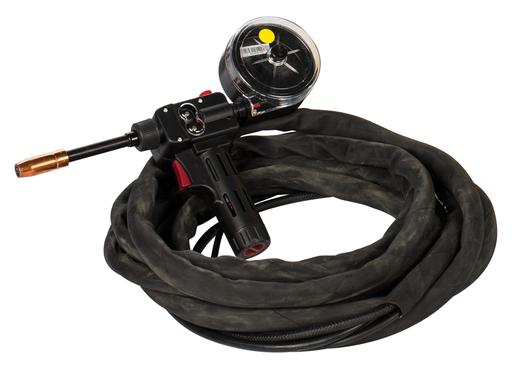 TWECO® Rebel™ 215 spool gun, 12 ft., 160 Amp