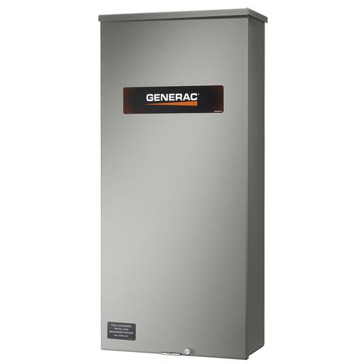 RXSW150A3 - Smart Switch 150 Amp Service Rated 120/240 1Ø NEMA 3R