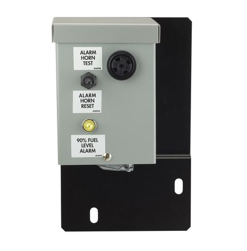 Fuel Level Alarm for Diesel Generator