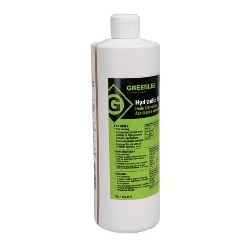Hydraulic Oil – 1 Quart (.9 l)