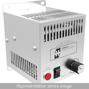 HMND FLHTF800A115 ENCLOSURE HEATER